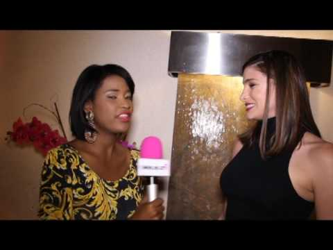 """""""Una corona no vale absolutamente nada"""", dice Eva Arias, ex Miss República Dominicana"""