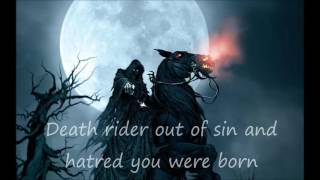 Watch Omen Death Rider video