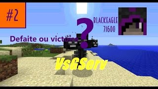 [VsGServ] #3: Le WitherBoss ! (ft Dark_FalCon_)