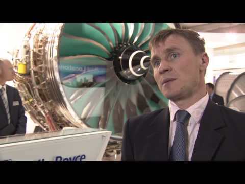 Airline Economics speaks to Rolls-Royce's James Barry