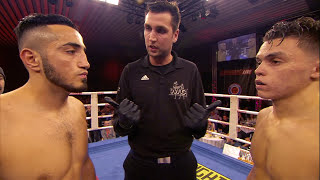 The history between Mohammed Jaraya and Tayfun Ozcan.