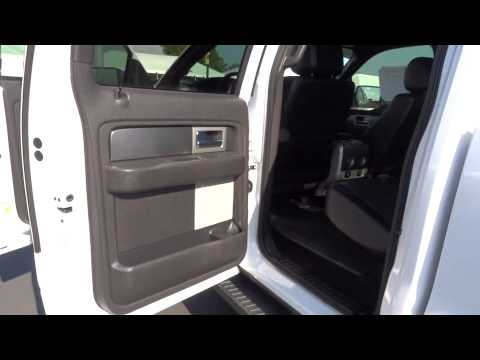 2014 FORD F-150 Redding, Eureka, Red Bluff, Northern California, Sacramento, CA 521936