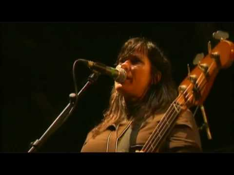 Pixies - 02/26 - Wave Of Mutilation (UK Surf) and In Heaven (Lady in Radiator song)