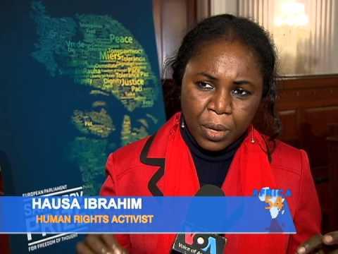 Nigeria Gay Rights