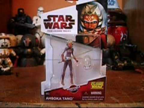 "Star Wars Ahsoka Tano ""Space Suit"" (The Clone Wars) Review"