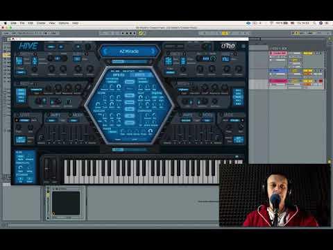 Ableton САМ пишет музыку. Твой может так же.