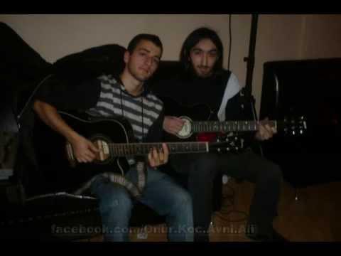 Onur Koç - Sen ve Ben (Söz-Müzik:Metin Aytaç Şahinler) 2013