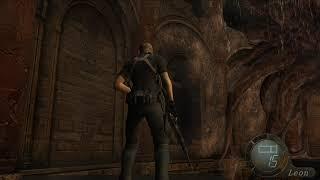Resident Evil 4   Part 26