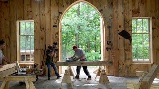 FastenMaster PROStar Pride In Craftsmanship Video – Brad Morse, Uncarved Block