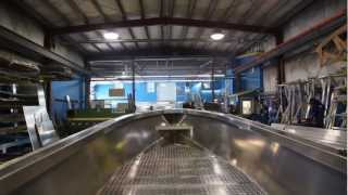 CME NL - Manufacturing Insights feature, Fabtech Industries