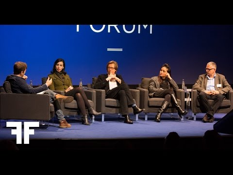 Dangerous Words - Oslo Freedom Forum 2014