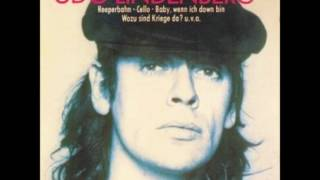 Watch Udo Lindenberg Airport video