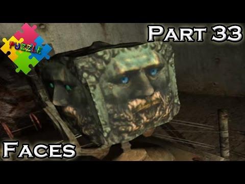Silent Hill 2 Walkthrough (Part 33) - PUZZLE - Face (HD 720p)