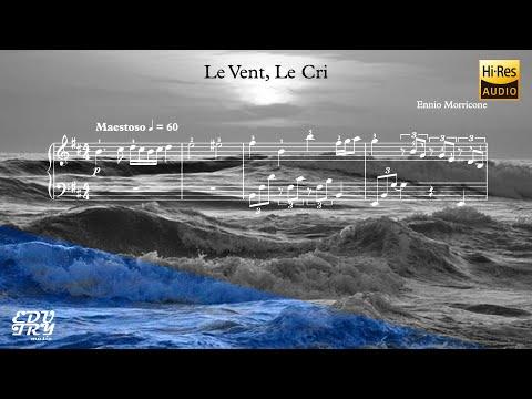 Ennio Morricone le Vent Le Cri (trance Remix) video