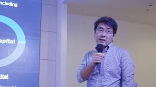 Highlight Viet Nam Blockchain Confex 2019 Ho Chi Minh