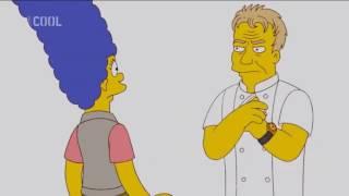 Simpsonovi Dobrá Manželka [4/5] | Kyanid a Štěstí TV
