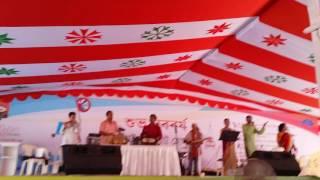 Mondoriya Live in Gulshsn Youth Club