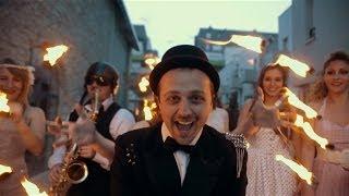 "Electro Swing 2014, Les Voleurs de coeurs - LAMUZGUEULE ""BADA BOoM BoOM SWING"" CLIP OFFICIEL [HD]"