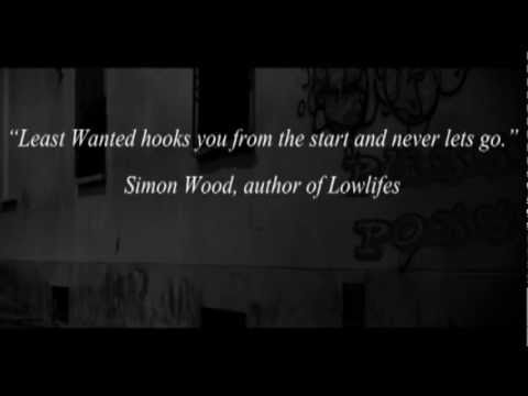 Least Wanted book trailer