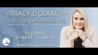 The Tracy L Clark Show: LEARN HOW THE FRENCH STAY FIT WITH GUEST INGRID DE LA MARE-KENNY