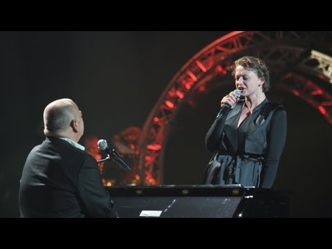 The Voice of Poland - Natalia Sikora i Stanisław Soyka -