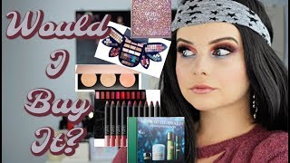 Thoughts On New Makeup Releases | What's New @ Sephora?