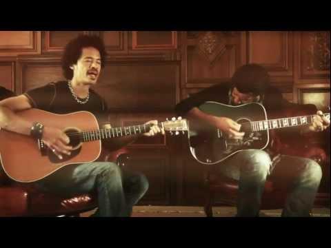 Eagle-Eye Cherry - Save tonight - Unplugged