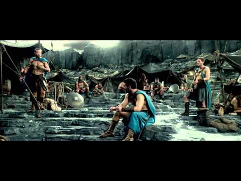 New 300: Rise Of An Empire