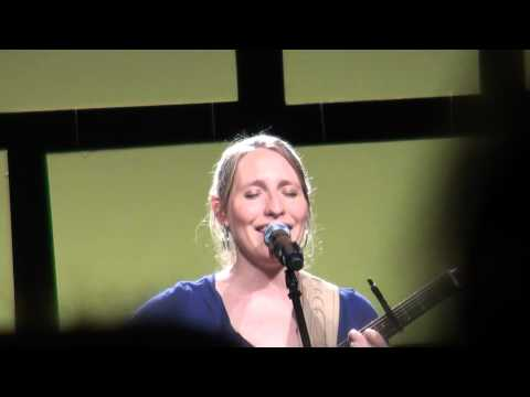 Laura Story - I Love You Lord - Pottersville NY 2012