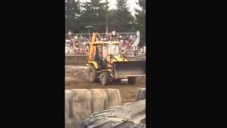 Yuba Sutter County Fair Mudbogs 8/1/15