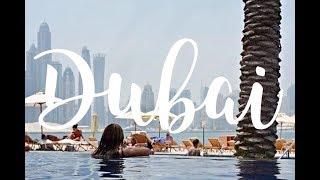 TRAVEL VLOG: Dubai - July 2016