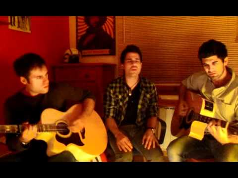 Miniatura del vídeo Adeshora Acoustic Sessions - Best Of You