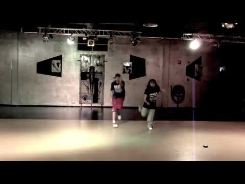LARZ & Charlene Choreo: Taj Jackson I think of you ( www.larz...