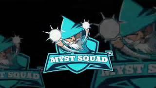 Opening MYST Squad to youtube