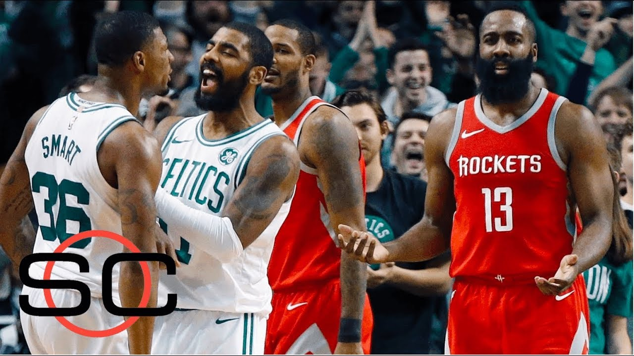 Celtics' comeback one for the ages | SportsCenter | ESPN