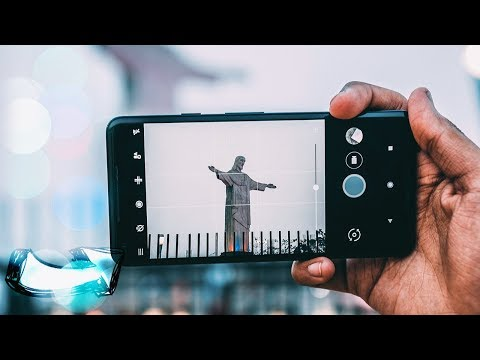 Best DSLR Camera Apps For Your Android(2018)!