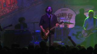 Watch Drive-by Truckers The Fourth Night Of My Drinking video