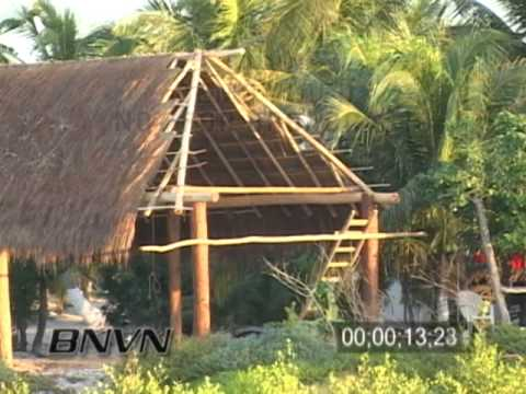 1/27/2007 Punta Soliman, Mexico - Hurricane Emily Aftermath Vide