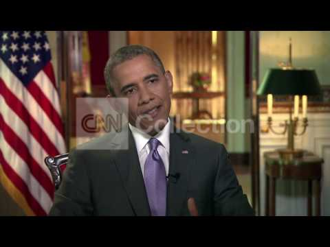 OBAMA ON IRAQ:NEED TO COME TOGETHER COMPROMISE