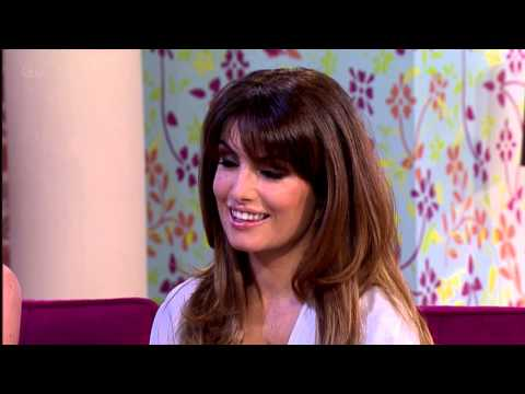 Holly and Emma chat with Kate Richie and Ada Nicodemou from Home and Away  - 17th Sept 2013
