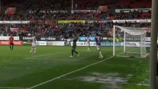 CA Osasuna 2 - Real Valladolid 1