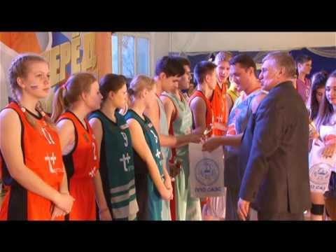 Десна-ТВ: Наше время от 25.02.2016 г.
