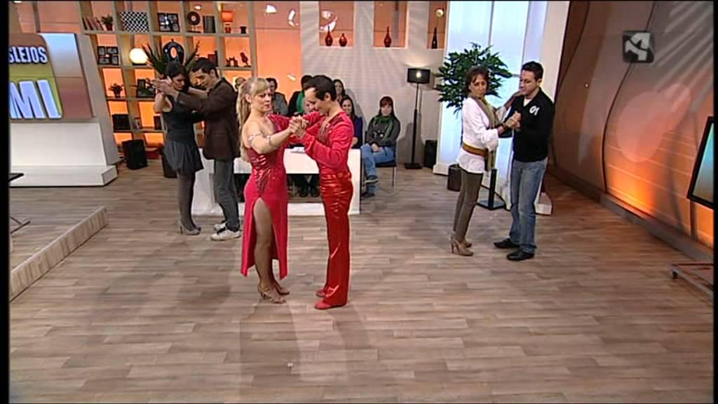Baila sin ropa - 3 2