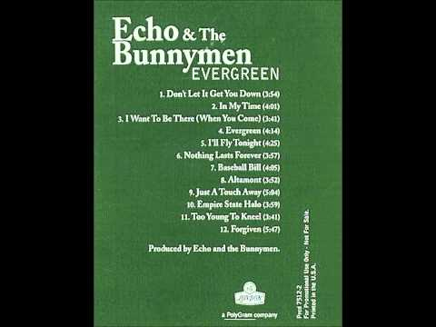 Echo & The Bunnymen - In My Time