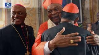 His Eminence, Cardinal John Onaiyekan Marks 70th Birthday  Metrofile 