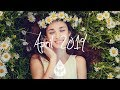 IndiePopFolk Compilation - April 2019 (1½-Hour Playlist)
