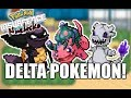 DELTA POKEMON Pokemon Insurgence Nuzlocke Episode 2 mp3