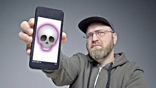I Bought The Cheapest Smartphone on Amazon...
