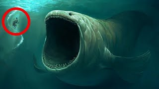 10 Most DANGEROUS Ocean Creatures In The World!