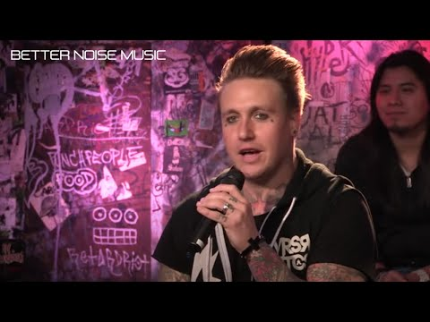 Papa Roach - Scars (live Acoustic  Youtube Space New York) video